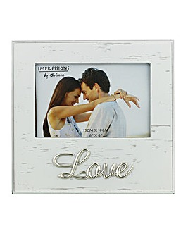 Love Icon Photo Frame