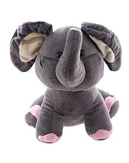 Cute Elephant Design Door Stop