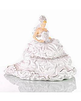 Thelma Madine Fairytale Gypsy Bride