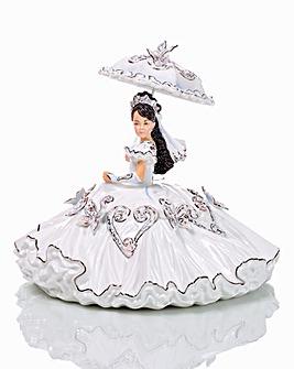 Thelma Madine My Gypsy Princess First Co