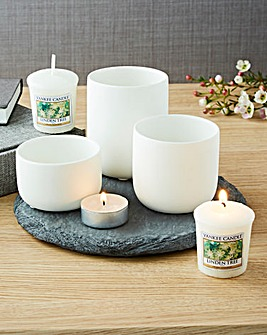 Yankee Candle Harmony Collection