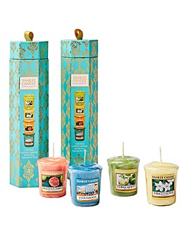 Yankee Candle Viva Havana Gift Set