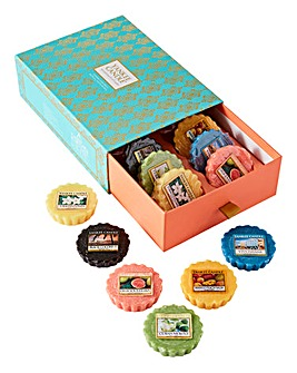 Yankee Candle Viva Havana Melts Gift Set