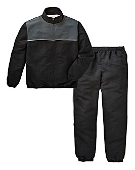 Capsule Woven Tracksuit