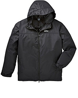 Mitre Hooded Padded Jacket