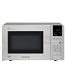 Daewoo 800Watts 20 litre Touch Microwave