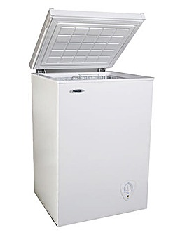 Fridgemaster 56cm Wide Chest Freezer