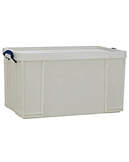 Really Useful 84 Litre Super Strong Box
