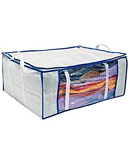 Stackable Vacuum Storage Tote Bag