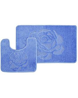 Rose Bath-Set