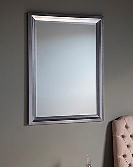 Gallery Gisborn Rectangle Mirror