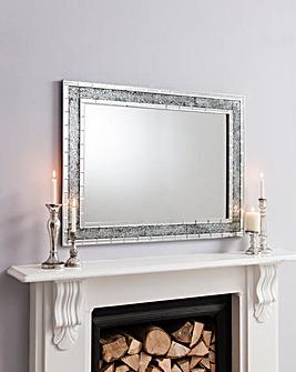 Gallery Wardley Rectangle Mirror