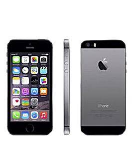Apple iPhone 5s 16GB Grey