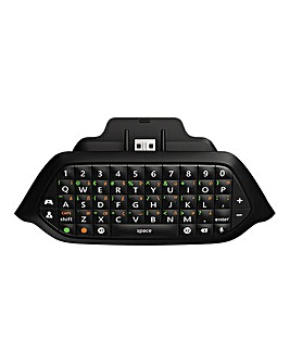 Xbox Chatpad - UK/IR HDWR Keypad