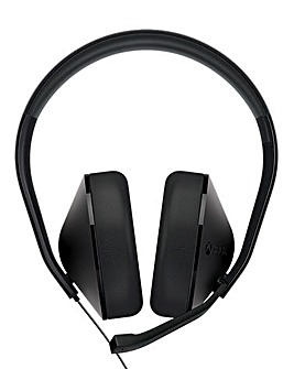 Xbox One Stereo Headset V2