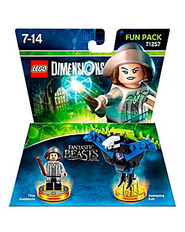 Lego Dimension Fantastic Beasts Fun Pack