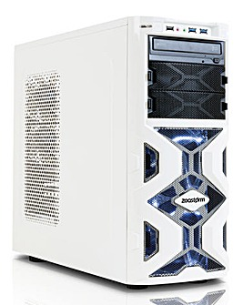 StormForce Tornado i3, GTX1060 Gaming PC