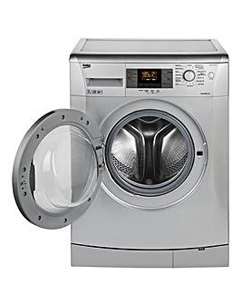 Beko 7kg 1400rpm Washing Machine Silver