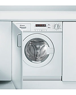 Candy Built-In 8kg 1400rpm Washer