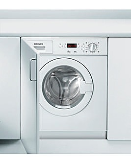 Hoover Built-In 6kg 1200rpm Washer