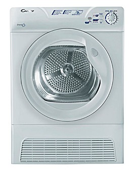 Candy 9kg Condensor Sensor Tumble Dryer