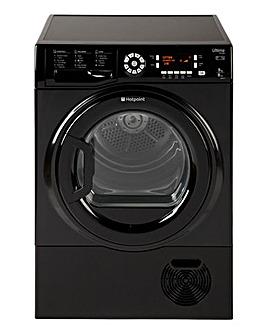 Hotpoint Ultima 9kg Condenser Dryer