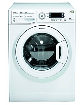Hotpoint Washer Dryer 9+6kg 1400rpm