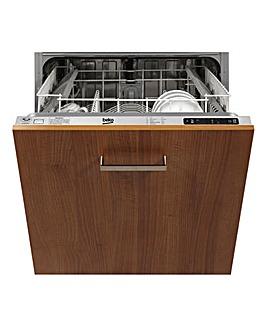 Beko Built-In 14 Place Dishwasher