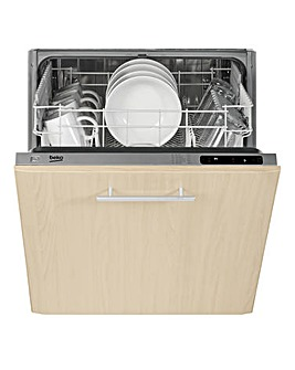 Beko Built-In 12 Place Dishwasher