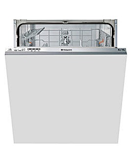 Hotpoint Built-In Full Size Dishwasher