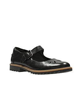 Clarks Griffin Marni E Fitting