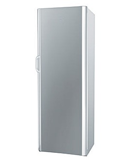 Indesit 60cm Fridge Silver