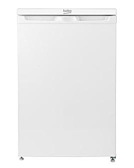 Beko Undercounter Freezer 55cm White