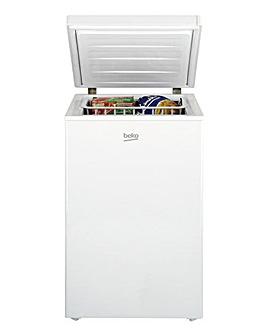 Beko Chest Freezer 86x54cm