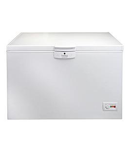 Beko Chest Freezer 86x129cm