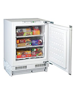 Beko Built In 82cm Undercounter Freezer
