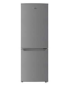 Fridgemaster 50cm Fridge Freezer Silver
