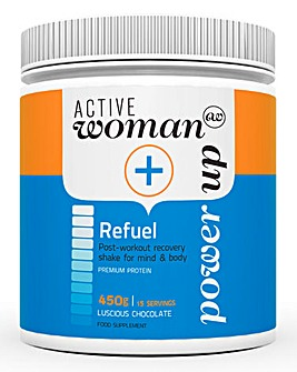 Active Woman Chocolate Recovery Shake