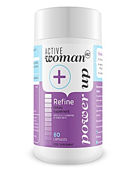 Active Woman Refine Cellulite Busters 60