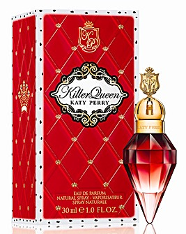 Katy Perry Killer Queen 30ml EDP