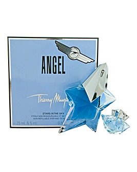 Thierry Mugler Angel 25ml EDP & 5ml EDP