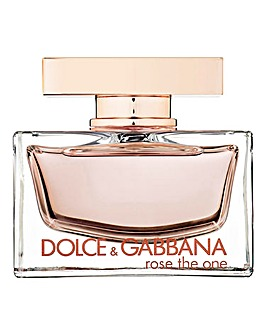 D&G Rose The One 30ml EDP