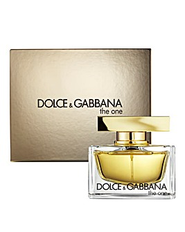 D&G The One 30ml EDP