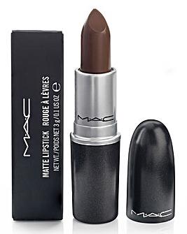 MAC Matte Lipstick - Stone