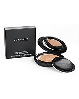 MAC Select Sheer Pressed Powder - NC40