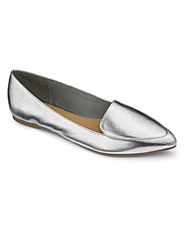 Rochelle Point Loafer EEE Fit