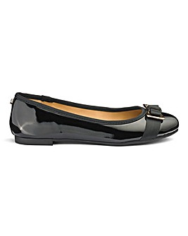 Head Over Heels by Dune Honor Shoe D Fit