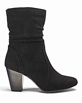 Head Over Heels by Dune Ronni Boot D Fit