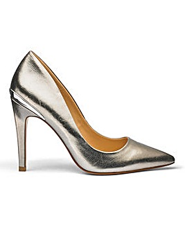 Head Over Heels by Dune Court Shoe D Fit