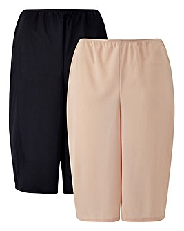 2 Pack Culottes